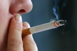 Бронхит из-за курения