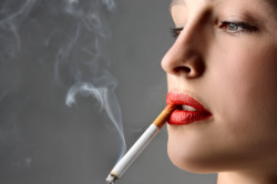 Курение - причина панкреатита