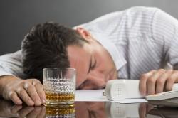Употребление алкоголя - причина проявления кальцифицирующего панкреатита