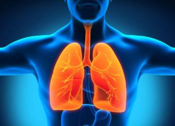 Диагностирование и лечение хронической пневмонии