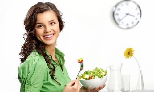 Основой терапии панкреатита является соблюдение правильного режима питания