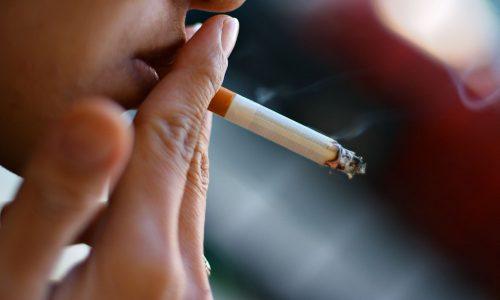 Отказ от курения для профилактики при реактивном панкреатите