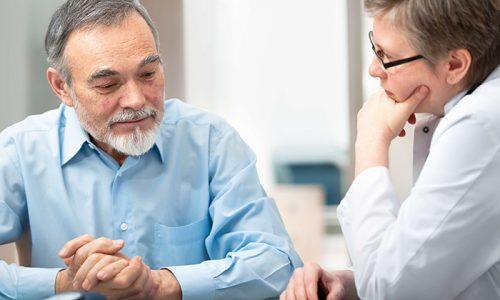 После тщательного исследования поджелудочной гастроэнтеролог может выдать рекомендации касательно необходимости направленной терапии для снижения риска дальнейшего прогрессирования патологии