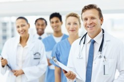 Лечение под контролем врачей